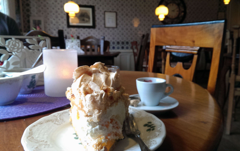 Café Frida, Bredstedt