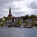 St. Jürgen Kirche Flensburg